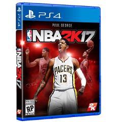 Compara precios de NBA 2K17 PlayStation 4