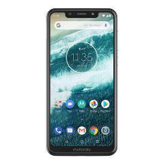 Motorola One 64 GB 5.8 plg Blanco Desbloqueado preview