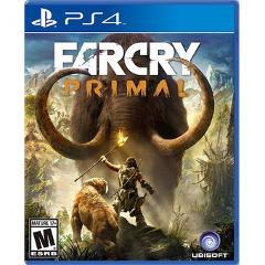 Compara precios de PS4 Juego FarCry Primal Para PlayStation 4