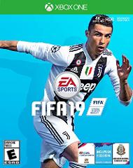 FIFA 19 Xbox One preview