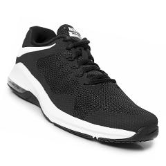 Compara precios de Tenis Nike Air Max Alpha Trainer - Negro