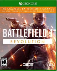 Battlefield 1 Revolution Edition Xbox One preview