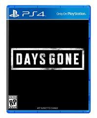 Compara precios de Days Gone PlayStation 4