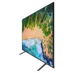 """Compara precios de Televisor Samsung UN55NU7100FXZX 55"""" 4K Smart TV"""