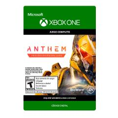 Compara precios de Anthem: Legion of Dawn Edition Xbox One