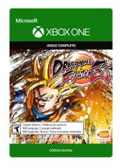 Compara precios de Dragon Ball Fighterz Xbox One