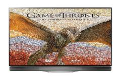 "Televisor LG OLED55E7P 55"" 4K Smart TV preview"