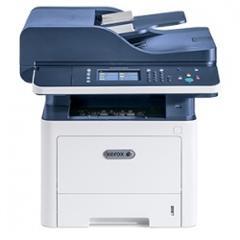 Compara precios de Multifuncional Xerox WorkCentre 3335, Blanco y Negro, Láser, Inalámbrico, Print/Scan/Copy