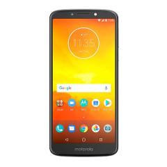 Compara precios de Motorola Moto E5 Plus 16 GB Desbloqueado - Gris