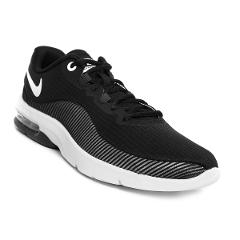 Compara precios de Tenis Nike Air Max Advantage 2 - Negro y Blanco