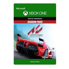 Xbox One Assetto Corsa: Season Pass Digital preview