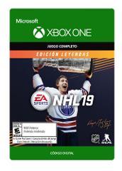 Compara precios de NHL 19: Legends Edition Xbox One
