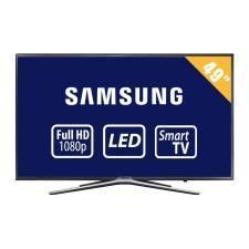"Compara precios de Televisor Samsung UN49K6500AFXZX 49"" Full HD SmartTV"