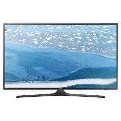 "Televisor Samsung UN40KU6000FXZX 40"" 4K Smart TV preview"