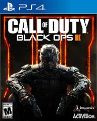 Compara precios de Call of Duty: Black Ops III PlayStation 4